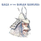 Saga of The Simian Samurai