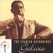 The Spanish Recordings: Galicia