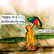 Happy In A Melancholy Way
