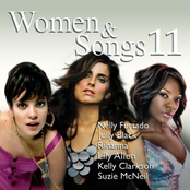 album Women & Songs 11 by Serena Ryder