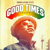 Good Times - London