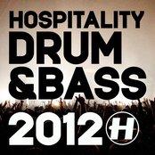 Hospitality: Drum & Bass 2012