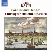 BACH, CPE: Piano Sonatas and Rondos