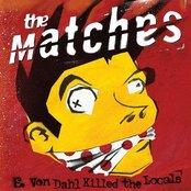 E.von Dahl Killed The Locals