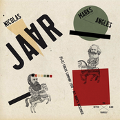 album Marks / Angles by Nicolas Jaar