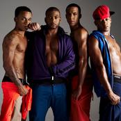 JLS - Love You More Songtext und Lyrics auf Songtexte.com