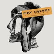 album Magic Recoveries by Disco Ensemble