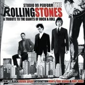 The Rolling Stones - A Tribute to the Giants of Rock & Roll