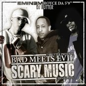 Bad Meets Evil: Scary Music: Renegades