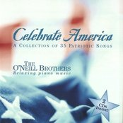 Celebrate America: A Collection of 35 Patriotic Songs