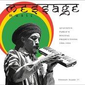 Message Music: Augustus Pablo's Digital Productions 1986-1994