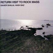 Return Visit To Rock Mass