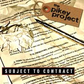 Subject to Contract