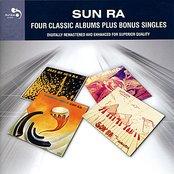 Sun Ra (Four Classic Albums Plus Bonus Singles)