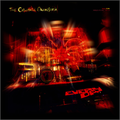 album Everyday by The Cinematic Orchestra