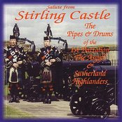 Salute from Stirling Castle