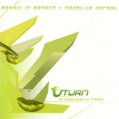 UTurn: An Exploration In Trance