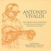 Vivaldi - The Miraculous Mandolin