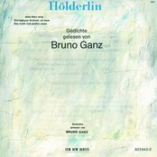Hölderlin: Geschichte gelesen von Bruno Ganz