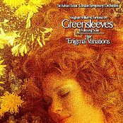 Williams: Fantasia On Greensleves & Elgar: Enigma Variations