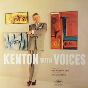 Kenton With Voices