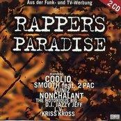 Rapper's Paradise, Volume 4 (disc 1)