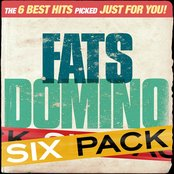 Six Pack - Fats Domino - EP