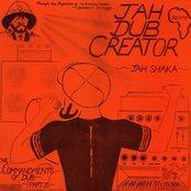 Commandments of Dub 5 - Jah Dub Creator