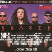 Metal Hammer: July 2001