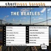 Artist Series Vol. 13 - Sing The Songs Of The Beatles