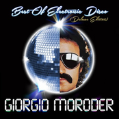 album Best of Electronic Disco (Deluxe Edition) by Giorgio Moroder
