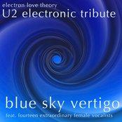 U2 Electronic Tribute: Blue Sky Vertigo— feat. fourteen extraordinary female vocalists