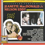 Original Soundtracks of Legendary Performers Jeanette MacDonald and Nelson Eddy 1930 - 1941 (Great Movie Themes)