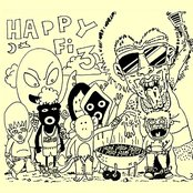Happy-Fi Compilation Volume 3