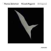 24 Caprices (Thomas Zehetmair)
