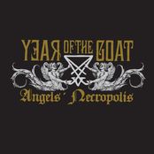 album Angel's Necropolis by Year of the Goat