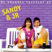 Os Grandes Sucessos de Sandy & Jr