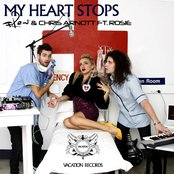 My Heart Stops (feat Chris Arnott & Rosie Henshaw)