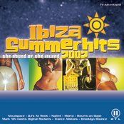 Ibiza Summer Hits 2002 - The Sound Of The Island