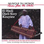 Guinée : anthologie du balafon mandingue, vol. 3 (Mandingo Balaphone)