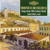Modhinas Brasileiras - Songs from 19th century Brazil