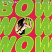 album Wild In The Usa by Bow Wow Wow