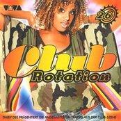 Club Rotation, Volume 26 (disc 1)