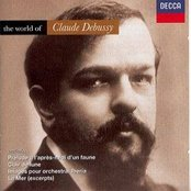 The World Of Claude Debussy