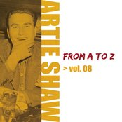 Artie Shaw from A to Z, Vol. 8