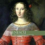 Enescu: J.S. Bach - Sonatas and Partitas for Solo Violin