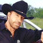 Chuck Norris - Walker, Texas Ranger Lyrics | MetroLyrics