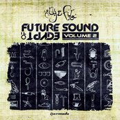 Future Sound of Egypt, Volume 2