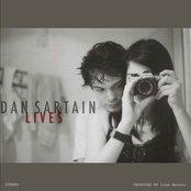 Dan Sartain Lives