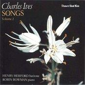 Charles Ives Songs, Vol. 2